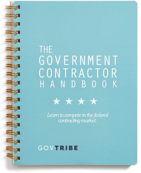 The Government Contractor Handbook